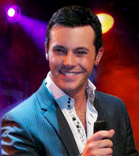 Nathan Carter Net Worth